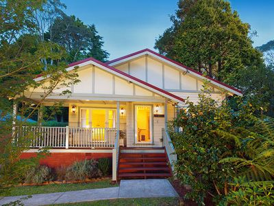 Photo for Brantwood Cottage Luxury Blue Mts Accommodation