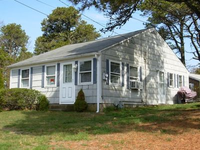23 Schoolhouse Pond Rd, West Chatham MA  02669, Pet friendly