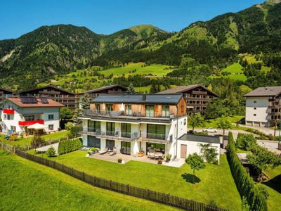 Photo for Apartment Appartementhaus Fuchs (BHO324) in Bad Hofgastein - 4 persons, 1 bedrooms