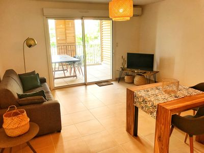 Photo for 1BR Apartment Vacation Rental in SAINT FLORENT, Corse