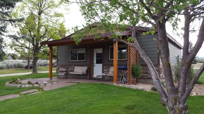 Photo for Ahhh, Montana! Peace & Quiet With Fabulous Views! Perfect For Families On-The-Go