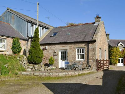 Photo for 1 bedroom accommodation in Once Brewed, Bardon Mill, near Hexham