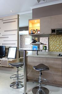 Photo for Luxury 1 bedroom Seaside Apartment Ancol