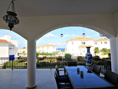 Photo for 3BR Apartment Vacation Rental in Esentepe