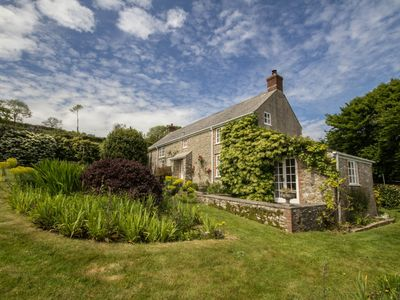 Photo for 4 bedroom Cottage in Monkton Wyld - DC103