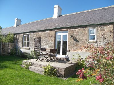 Photo for Bede Cottage - Two Bedroom House, Sleeps 4