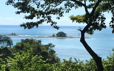 Photo for Ocean View, Private Pool And Sun Kissed Evenings, With Monkeys & Birds Galore