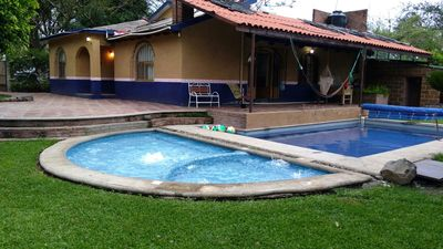 Photo for 3BR House Vacation Rental in Yautepec, MOR
