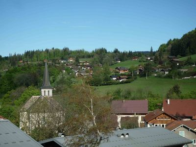 Photo for Quiet holiday rental in a mountain village