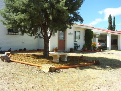 Photo for 2BR House Vacation Rental in Patagonia, Arizona