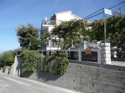 Photo for Holiday apartment only 500 m from the sea