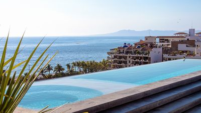 Photo for Spectacular Condo in Heart of Zona Romantica Steps to the beach