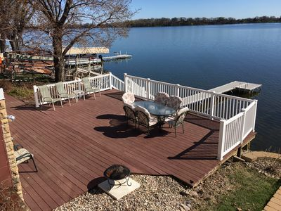 Photo for 4BR House Vacation Rental in Kasota, Minnesota