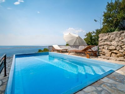 Photo for Vacation home Stella  in Crikvenica/Dramalj, Kvarner - 12 persons, 6 bedrooms