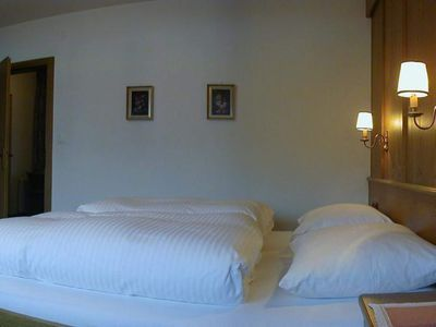 Photo for 1BR Hotel Vacation Rental in Seefeld in Tirol