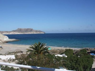 Photo for EXCLUSIVE HOUSE IN LA CALA DEL PLOMO NATURAL PARK CABO DE GATA 2-kayack, BICIS