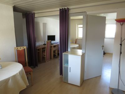 Photo for Bed and breakfast in Markgräflerland