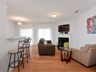 Photo for Spacious Townhome located near the City