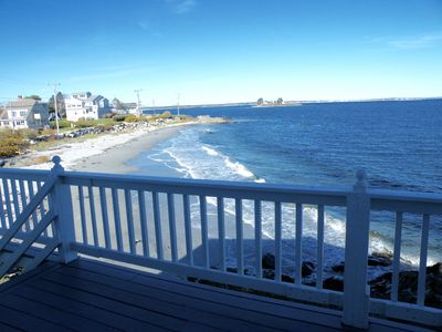 Photo for Available weeks of June 15 & August 24th -Wonderful Waterfront home,