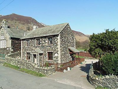 Photo for 3 bedroom property in Keswick. Pet friendly.