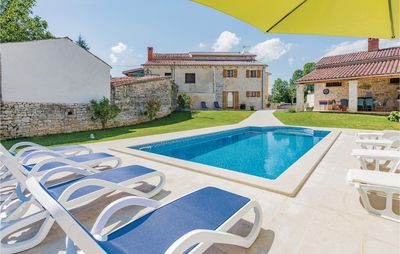 Photo for 5 bedroom accommodation in Bokordici