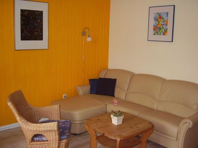 Photo for Holiday 200-068a - Apartment in Dornumersiel 200-068a
