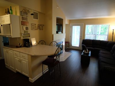 Photo for 331- 2 Bedroom Suite