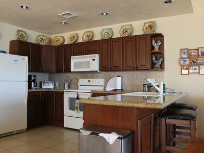 Photo for SE 809 Sonoran Sun ocean front penthouse located on the 8th floor
