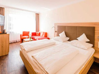 Photo for Double Premium Hofseite - Hotel An der Linah