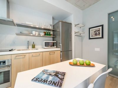 Photo for Absolutely Stunning Condo - Heart of King West