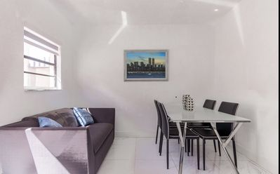 Photo for Cozy, clean studio near Dolphin mall and Mia airport