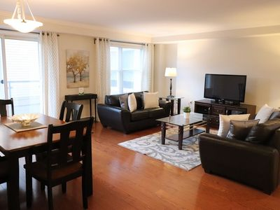 Photo for Quiet Condo in Downtown Halifax