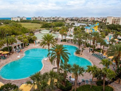 Photo for Cape Canaveral Beach Resort 7-Night Vacation Rental June 28-July 5, 2020 $1750
