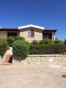 Photo for Detached house with all the comforts of a vignola mare - Aglientu