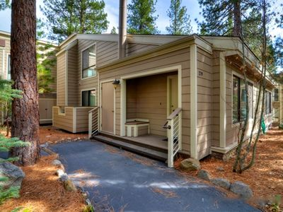 Photo for 219 Forest Pines: 3 BR / 2 BA condominium in Incline Village, Sleeps 6