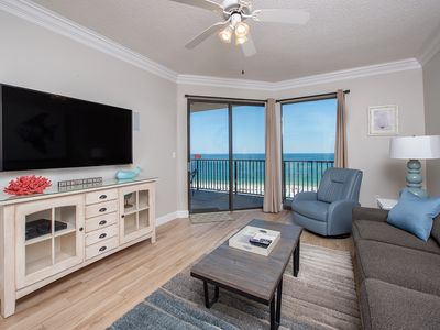 Photo for $189 night-May 20-23rd. 11th floor Oceanfront Condo 2B/2B