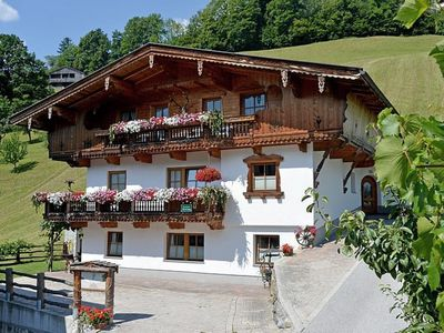 Photo for Urlaubsparadis in the holiday home Waidmannsruh in the Zillertal