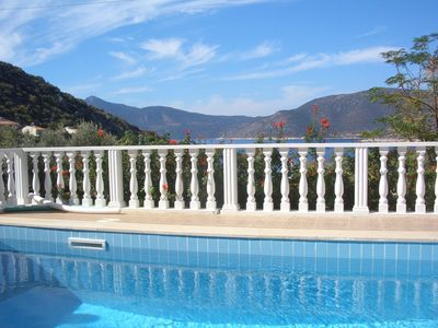 Photo for Highly desirable, quality villa with private pool, close proximity to the sea