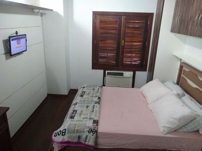 Photo for Townhouse suite in Tijuca - Quiet village close to the subway