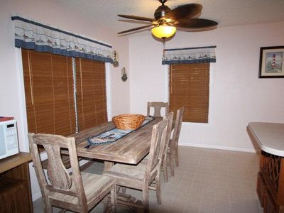 Photo for Camp Admiral ( 3 Bedroom apts )