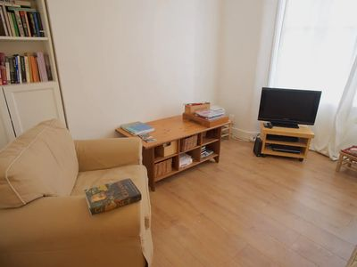 Photo for Fantastic 1 bed flat near the Olympic Park (Homerton) E9