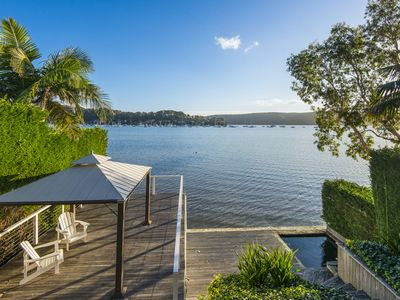 Photo for WATERSTONE ON PITTWATER