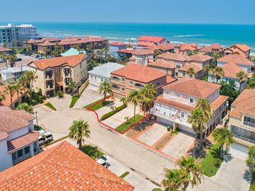 The Villas of South Padre (South Padre Island, Texas, United States)