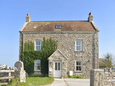 Photo for 7 bedroom accommodation in Acton, near Langton Matravers