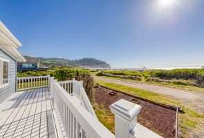 Photo for 1BR House Vacation Rental in Cape Meares, Oregon