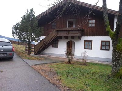 Photo for Apartment Hauzenberg for 2 - 5 people with 1 bedroom - Holiday
