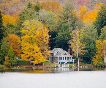 Photo for VT Lakefront Serenity