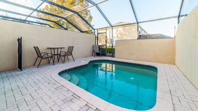 Photo for Rent Your Dream Holiday in One of Orlando's most Exclusive Resorts, Windsor Hills Resort, Orlando House 1713