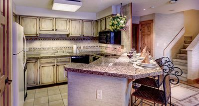 Photo for Bear Claw 509: 4 BR / 4 BA condo in Steamboat Springs, Sleeps 10