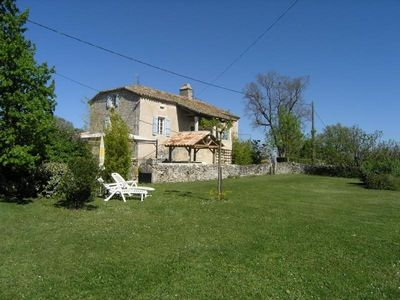 Photo for Gite Laburgade, 4 bedrooms, 8 persons